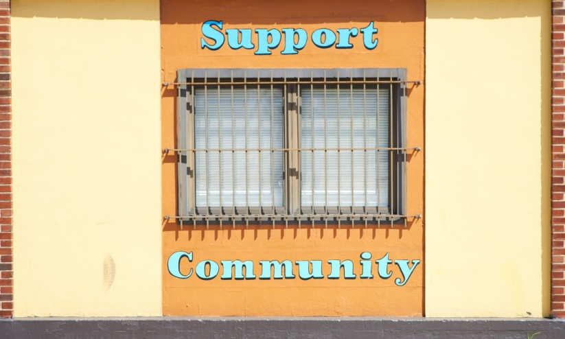 A letter to 'for-high-impact'​ community groups